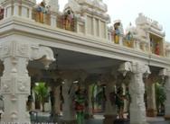 Vaishnavaite Temple